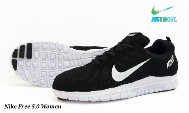 nike women free runs