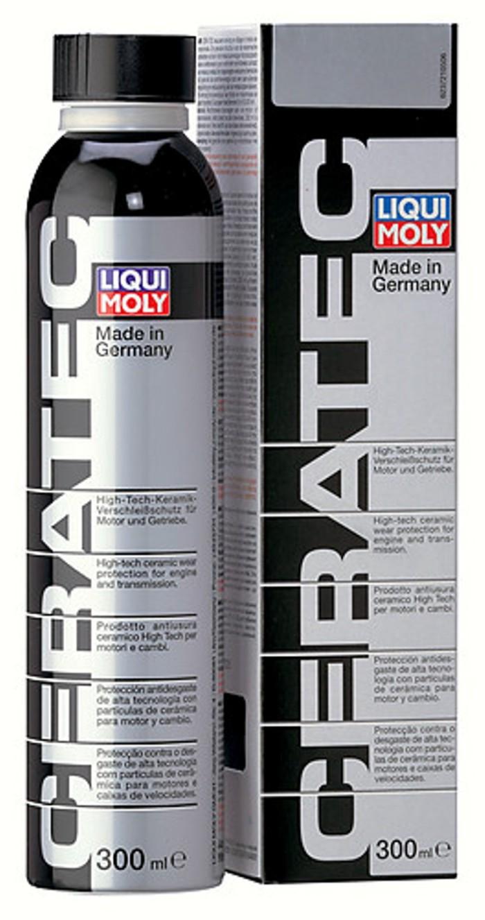 harga Liqui moly ceratec - ceramic ware bensin/diesel 50k km -100% originale Tokopedia.com