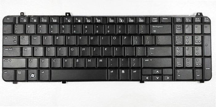 harga Keyboard hp pavilion dv6 dv6-1000 dv6-2000 - black Tokopedia.com