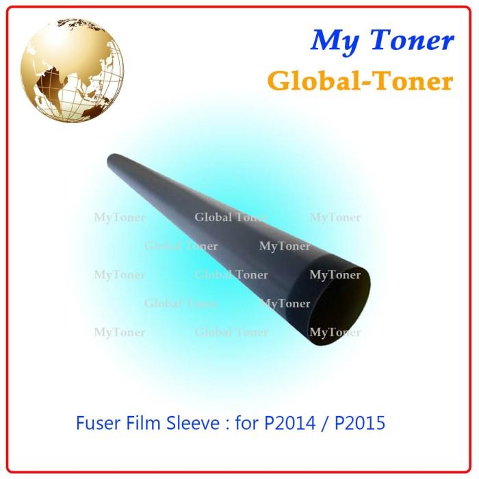 harga Fuser film sleeve gray printer laserjet q7553a 53a + grease + dus Tokopedia.com