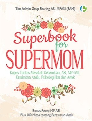 harga Superbook for supermom Tokopedia.com