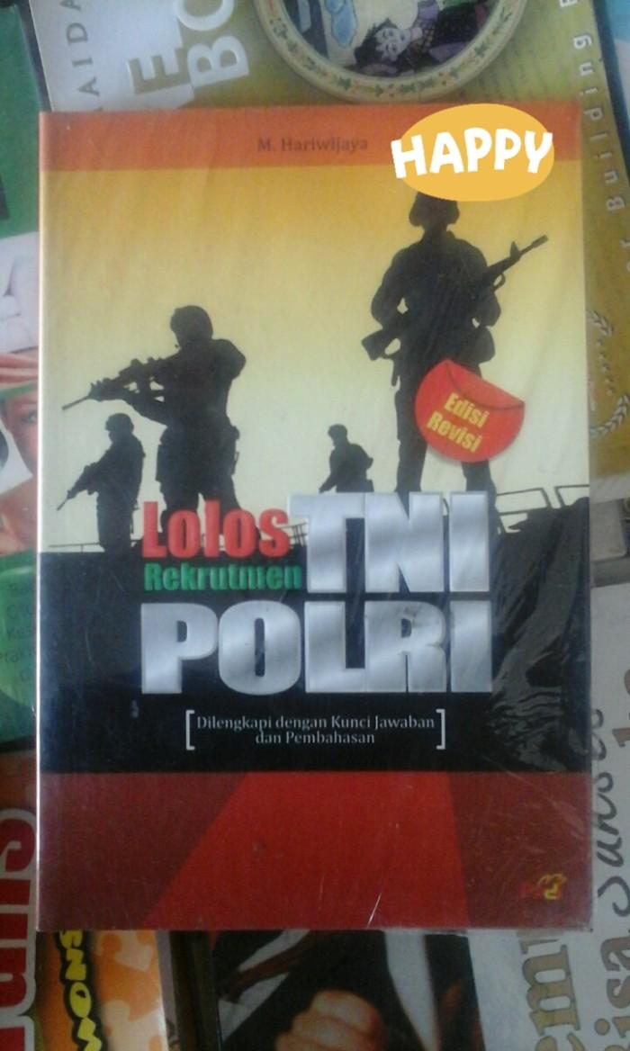 Katalog Rekrutmen Tni Travelbon.com