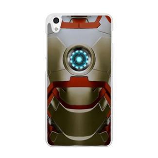 harga Casing hp ironman marvel superhero lenovo a6000/a7000/s850 custom case Tokopedia.com