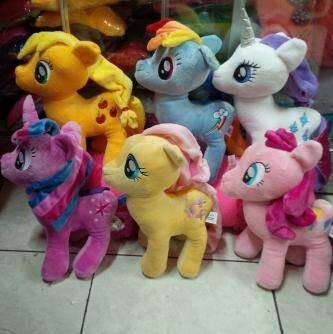 Jual boneka kuda lucu - gubuk78-shop  a420c43d13