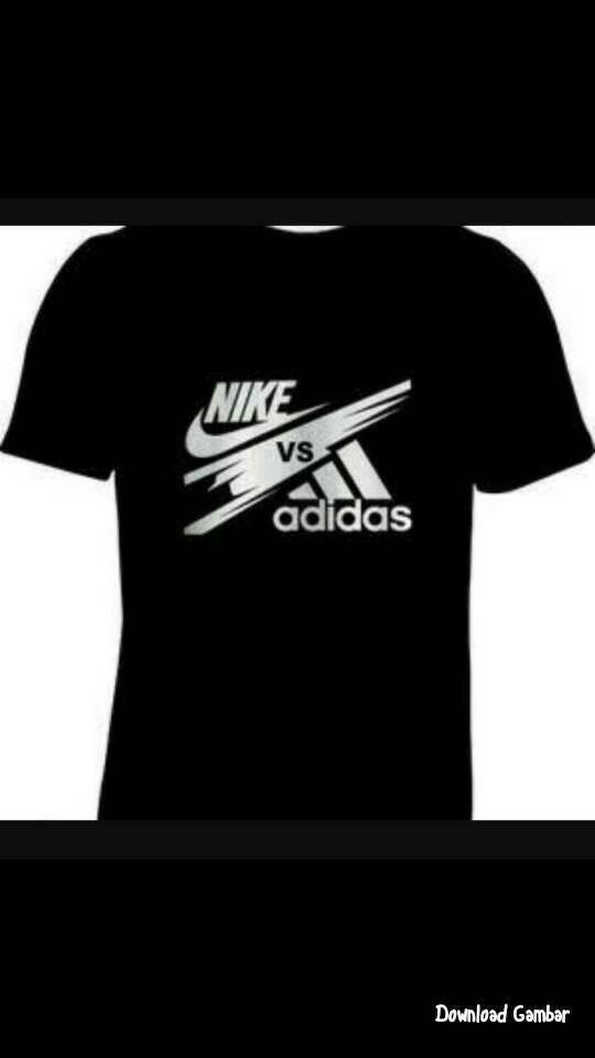 Jual Shirt Kaos Baju Nike Adidas Keren Mikki Shop Gambar