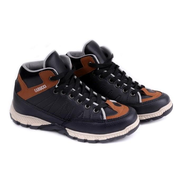 harga Sepatu anak laki-laki / sepatu sekolah anak cowo sepatu distro garucci Tokopedia.com