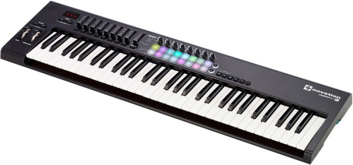 Novation launchkey 61 mk2 | launchkey 61