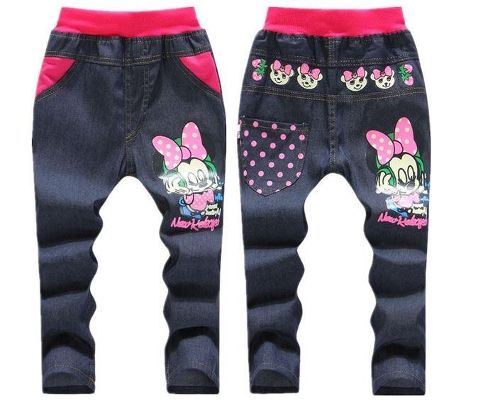 harga Celana panjang jeans import anak minnie mouse Tokopedia.com