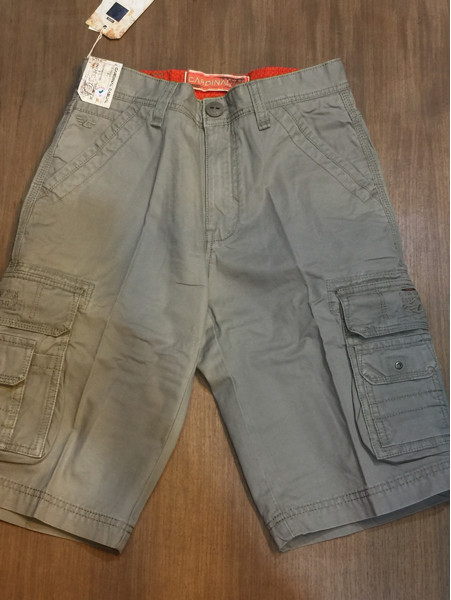 harga New! celana cargo pendek cardinal Tokopedia.com