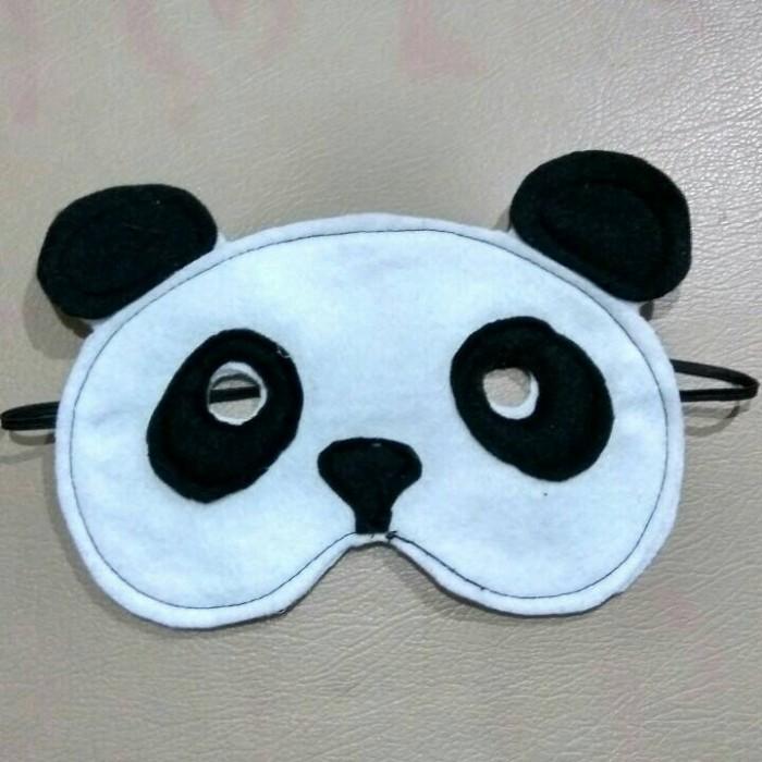 95+ Gambar Gambar Panda Topeng Terlihat Cantik