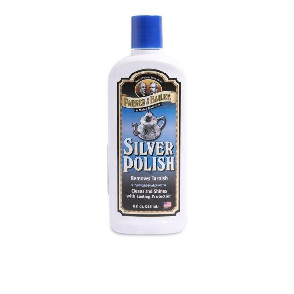 harga Pembersih material perak | parker & bailey silver polish 236 Tokopedia.com