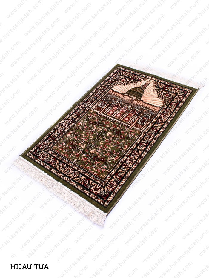 harga Sajadah karpet turki tebal murah - miskah jumbo Tokopedia.com