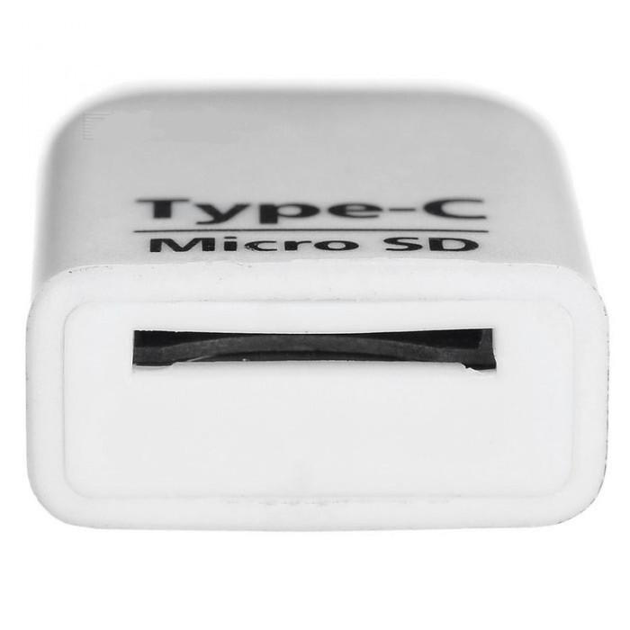 harga Otg usb 3.1 type c to micro sd card reader slot Tokopedia.com