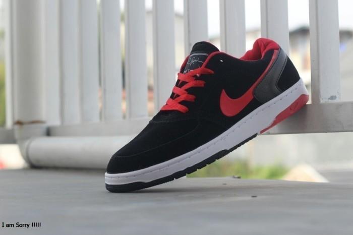 ... sepatu sneakers anak kuliah nongkrong keren Nike Paul Rodriguez