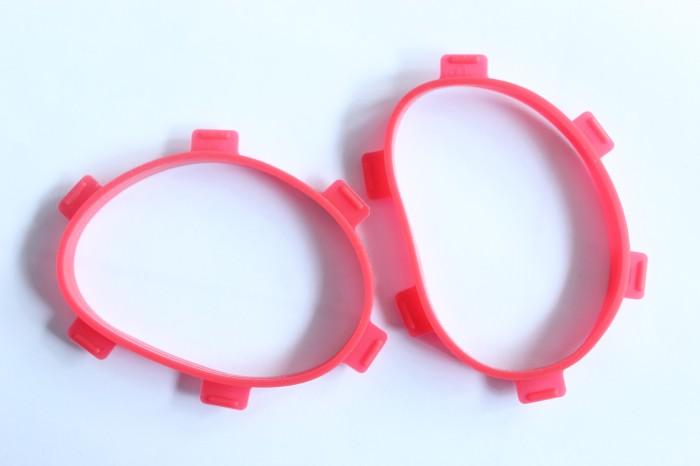 harga Rc car tool kforce 85mm stick tire ring for tire glue (2pcs) [t0057r] Tokopedia.com