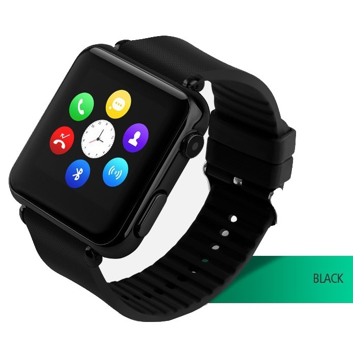 Jam Tangan SKMEI Smart LED Bluetooth Smartwatch for iOS and Android B