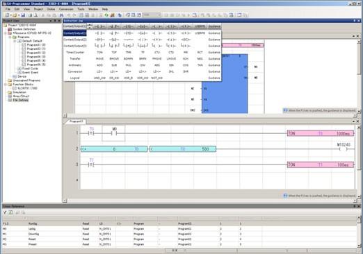 Jual software plc fuji np4h swn sx programmer standard roro software plc fuji np4h swn sx programmer standard ccuart Gallery