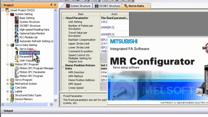 harga Software servo mitsubishi | melsoft mr configurator2 Tokopedia.com