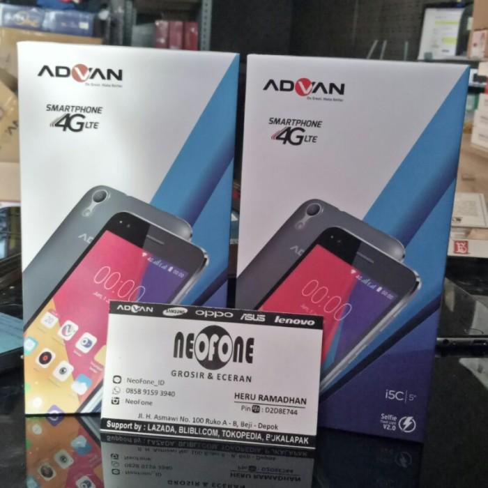Jual Advan Vandroid I5C 4G LTE