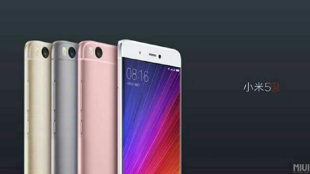 harga Xiaomi mi 5s ram 4gb internal 128gb original 100% Tokopedia.com