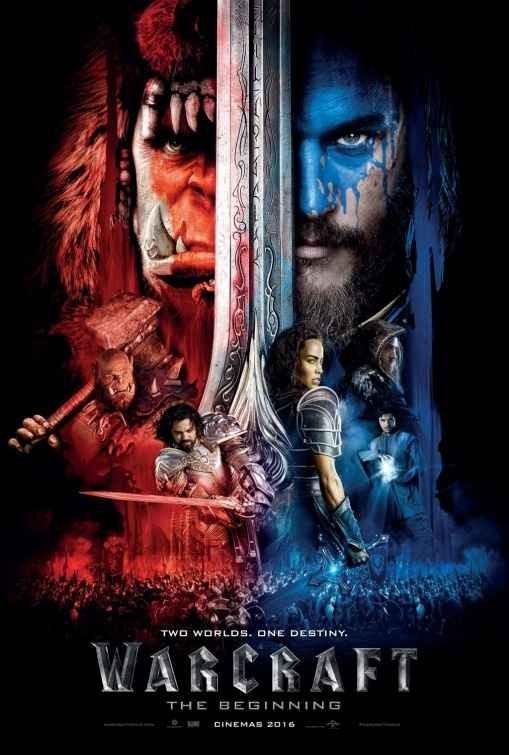 Jual Warcraft 2016 Kab Blitar Bursa Film Aisyah Tokopedia