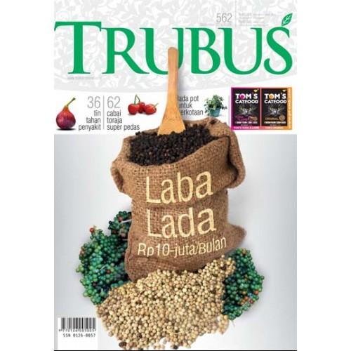 harga Jirifarm (09380) hidroponik tr-562 majalah trubus september 2016 Tokopedia.com