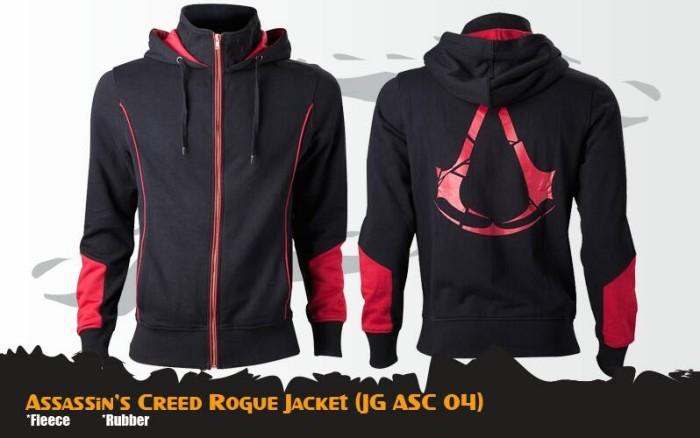 Jual Jaket Anime Game Assassin S Creed Syndicate Jacket Hoodie Jg