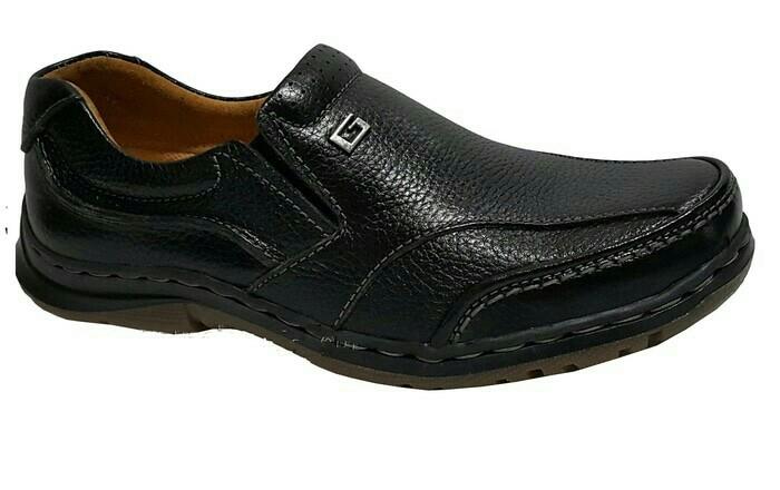 harga Sepatu kulit gats br-5501 ( promo ) Tokopedia.com