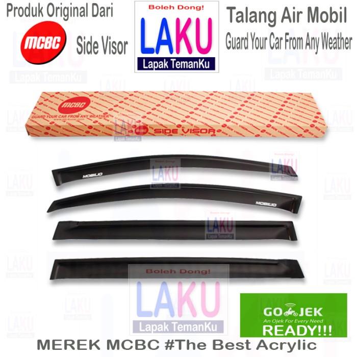 Honda Mobilio new 2017 Talang Air MCBC