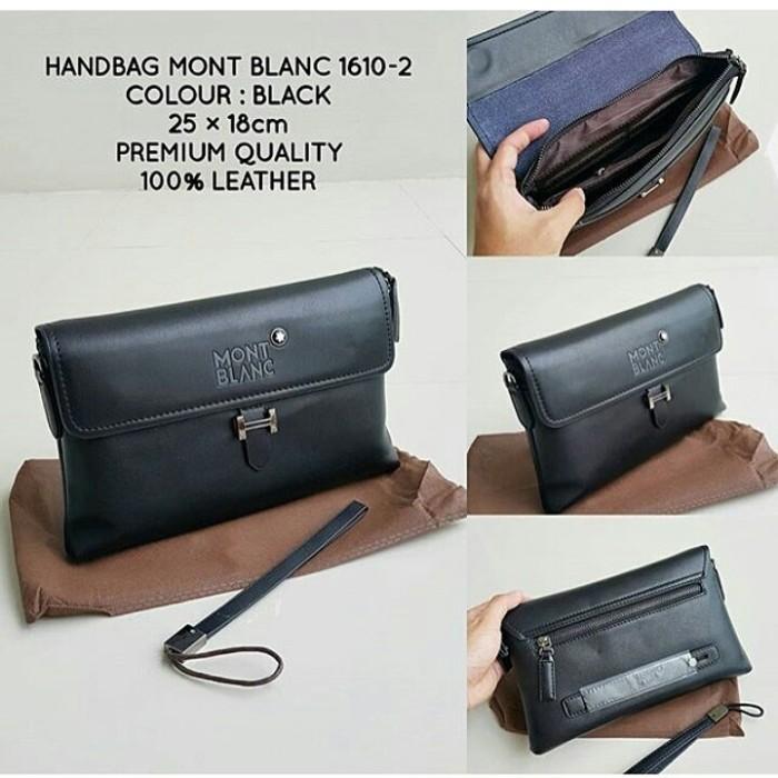Handbag pria dan wanita clutch tas tangan mb 1610 9527e70dfd