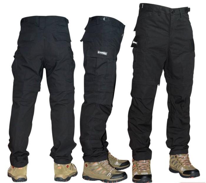 harga Celana pdl / celana lapangan sambung / celana cargo sambung2 Tokopedia.com