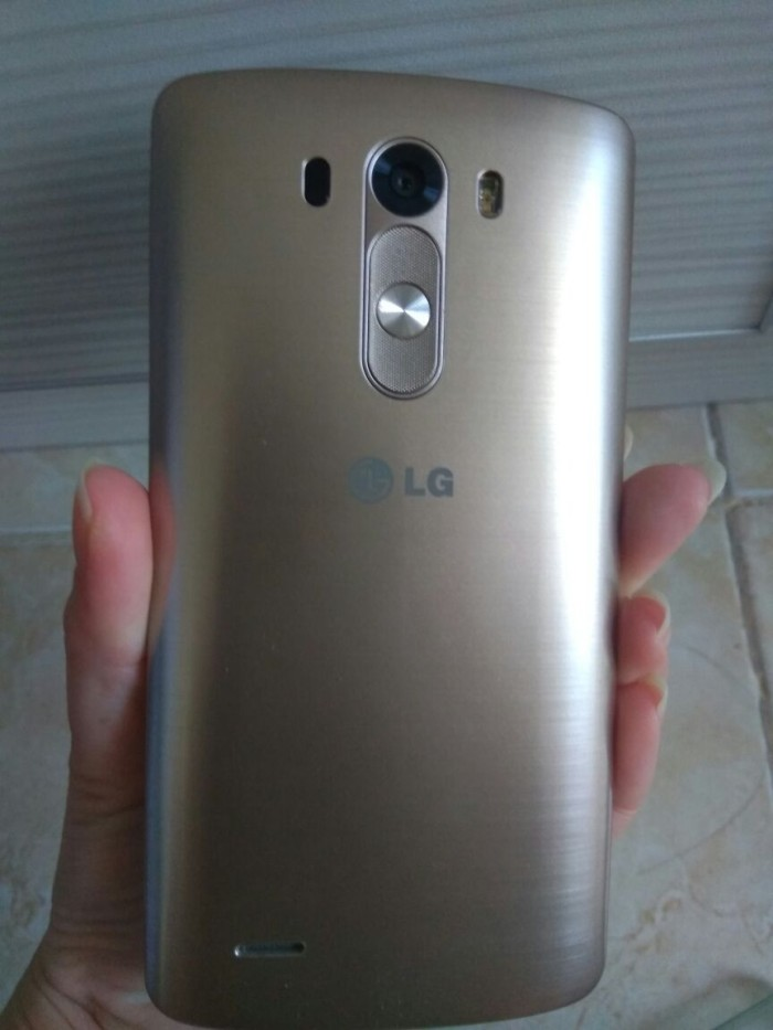 Jual Handphone Lg G3 16gb Bekas Murah Jakarta Barat Ladyceline