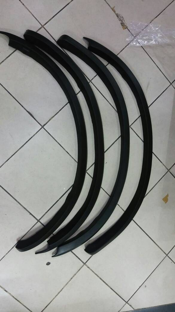 harga Over fender rush/terios. Tokopedia.com