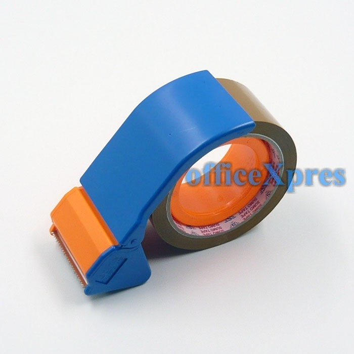 Foto Produk Alat Lakban / Dispenser Lakban Origin P003 Plastik dari officeXpres