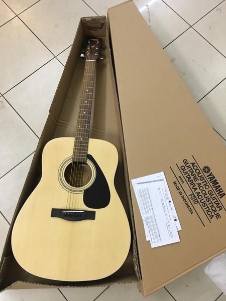 Gitar akustik yamaha f 310 original