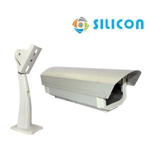 harga Bracket camera cctv + housing silicon rs-8004 breket kamera pengintai Tokopedia.com
