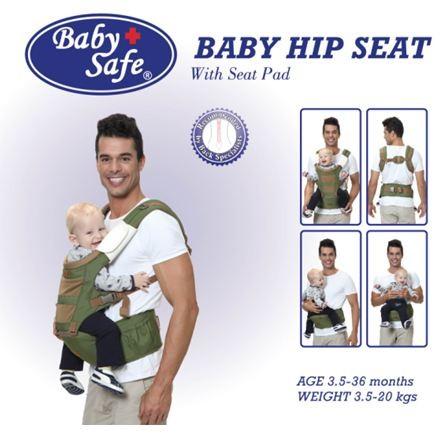 harga Babysafe baby hip seat carrier | gendongan bayi | baby carrier Tokopedia.com