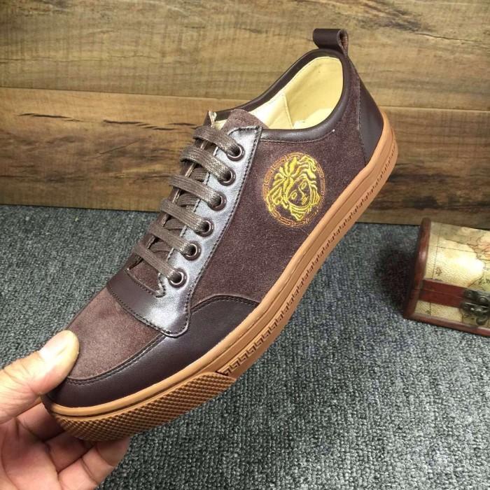 Jual Sepatu VERSACE pria - Luxury Project  004ee7ec73