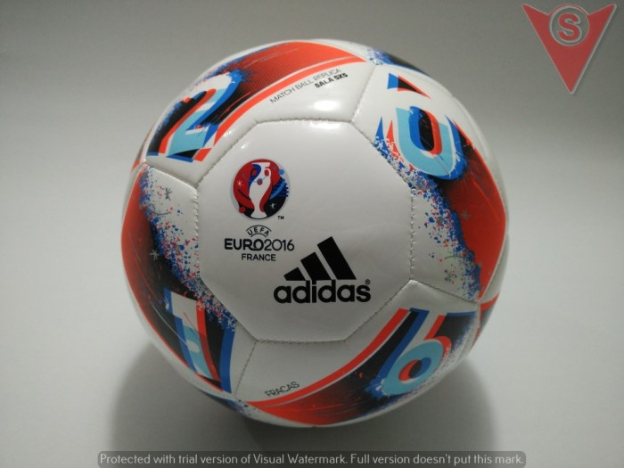 Jual BOLA FUTSAL - ADIDAS EURO 2016 SALA 5X5 ORIGINAL ART AO4856 ... 77ecbb46dc5ff