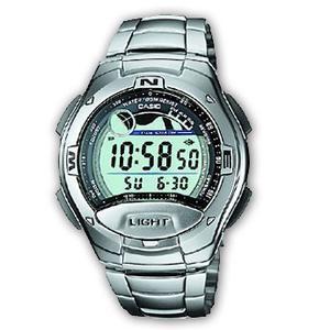 harga Jam tangan original casio w 753d Tokopedia.com