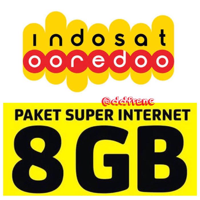 Katalog Promo Indosat Paket Internet Travelbon.com