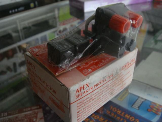 harga Kit speaker protector apex dms-25a platinum Tokopedia.com