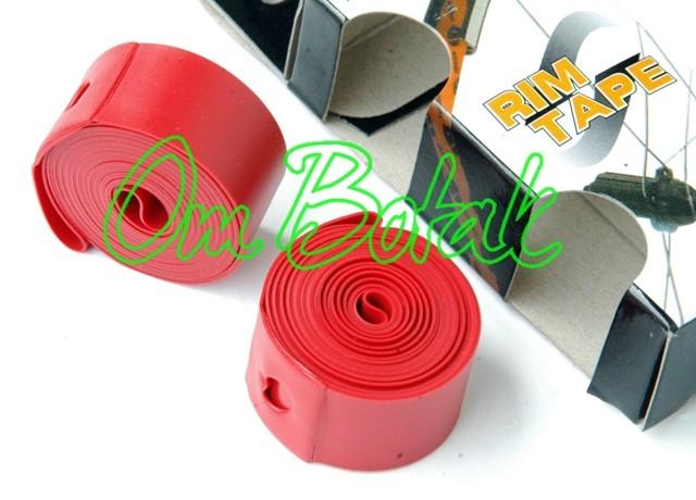 harga Velg* rim tape mtb 27.5 (650b) f&r 18x172mm taiwan Tokopedia.com