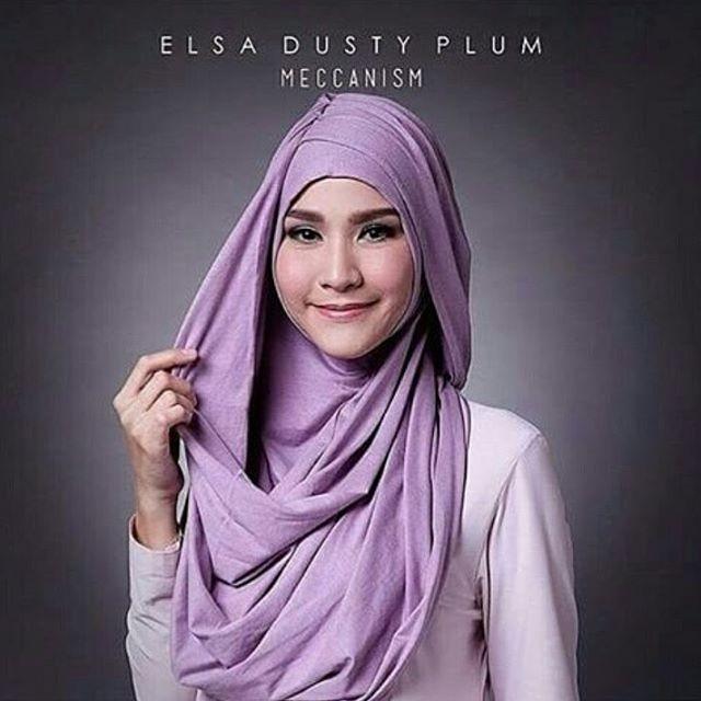 Jual Bergo Elsa Ori By Zaskia Adya Mecca Kota Bekasi Fanollanet Tokopedia