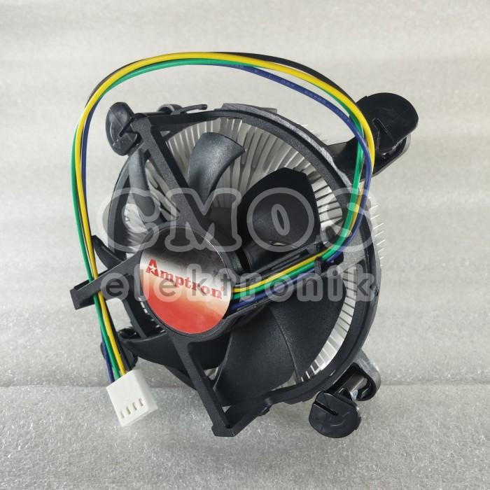 harga Cooling fan lga amptron Tokopedia.com