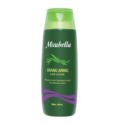 Foto Produk Mirabella Urang Aring Hair Lotion dari Nikho Shop