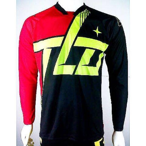 Foto Produk jersey sepeda / baju sepeda DH. dari Lalunabike