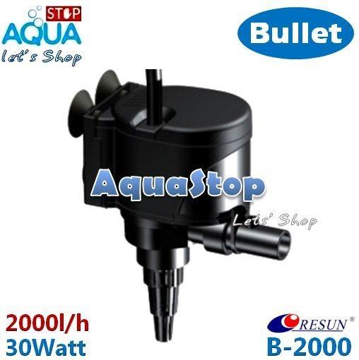 harga Resun b2000 pompa celup aquarium submersible water pump Tokopedia.com