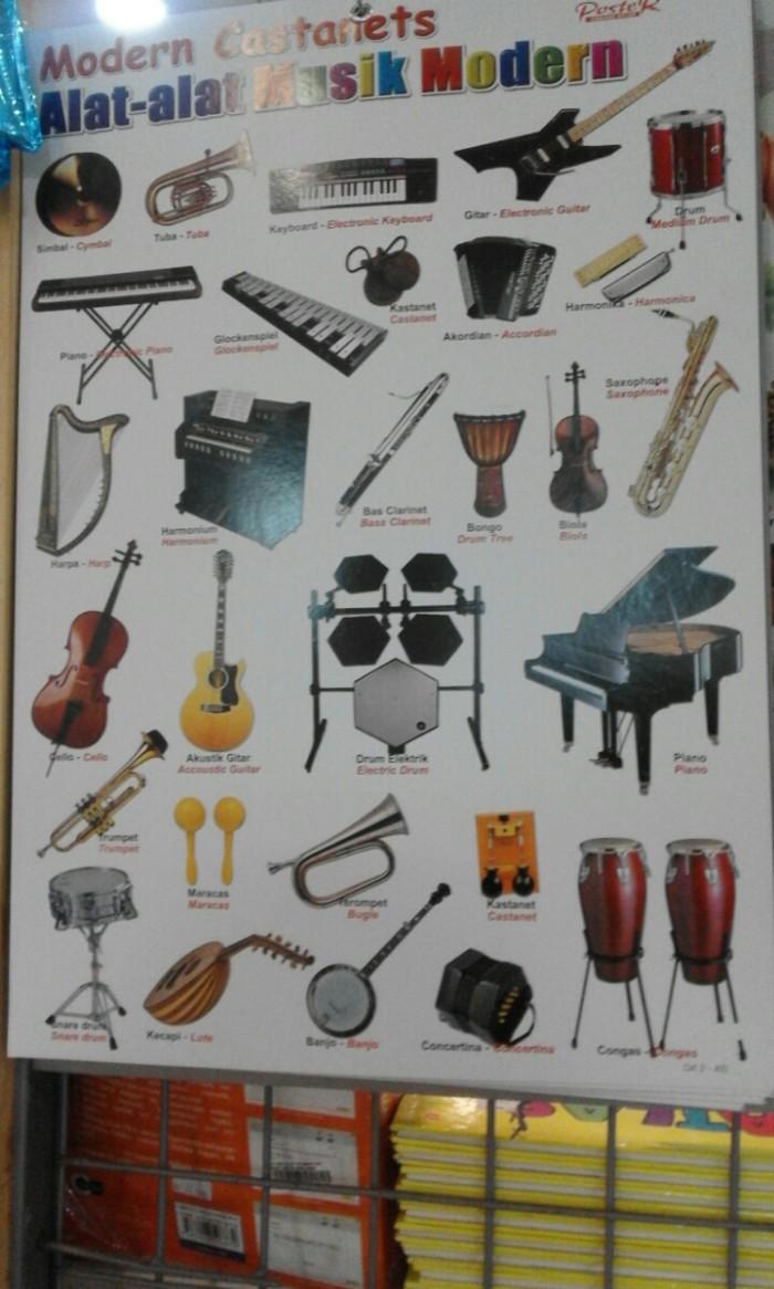 87 Gambar Alat Musik Modern Terlihat Keren