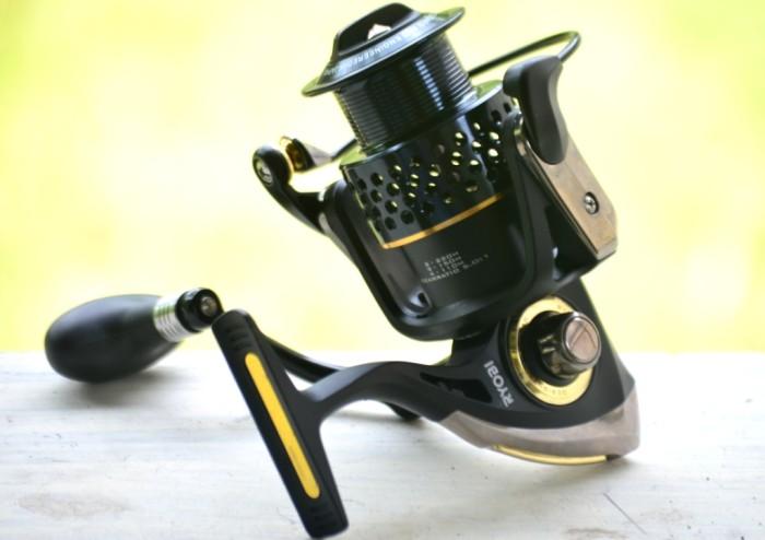 harga Ryobi blazer 3000 reel laut alat pancing murah Tokopedia.com